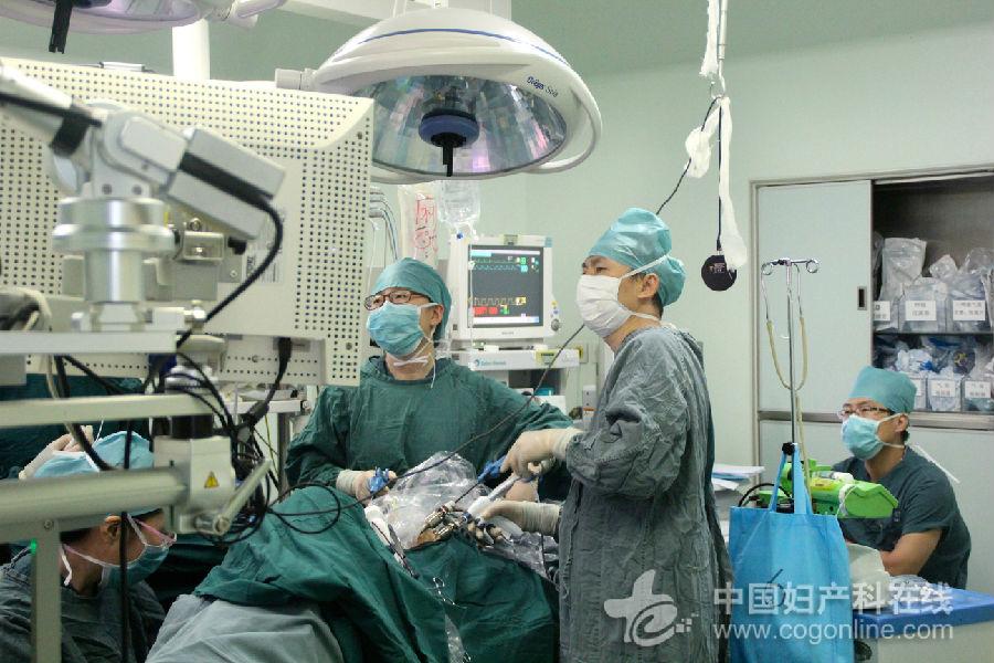 北京大学人民医院妇产科科室介绍