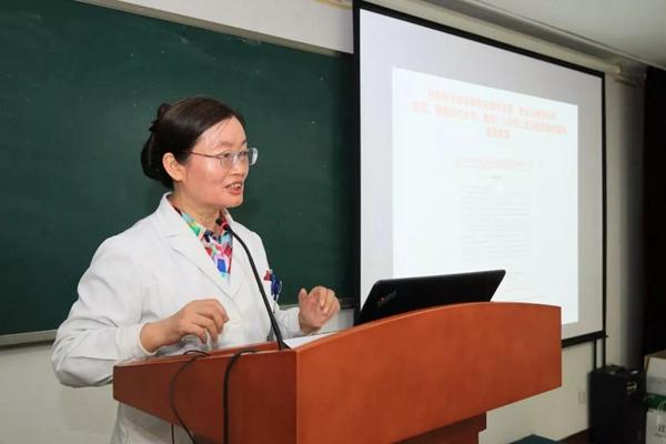 首页小妹议议重视正文北京妇产医院报道对培训班高中领导与上门成都高度学术图片