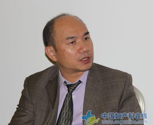 广州市妇幼保健院好_访广东省妇幼保健院罗喜平教授